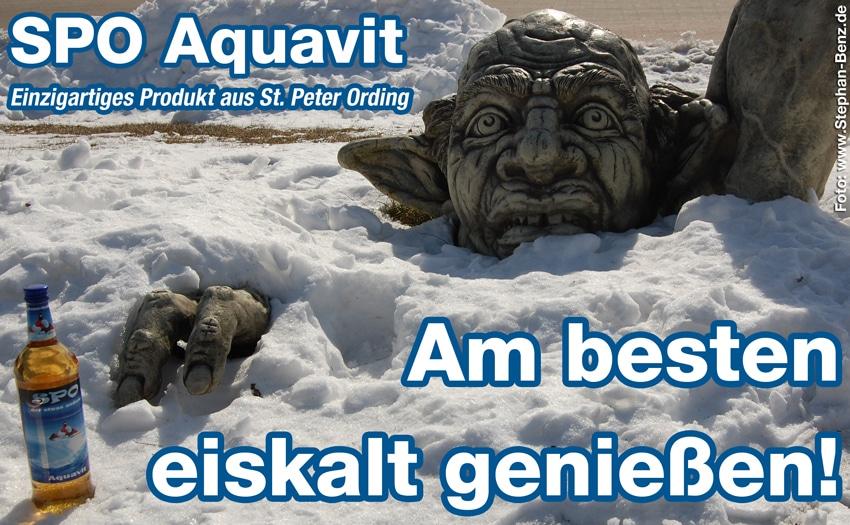 SPO – auch im Winter sehr beliebt!